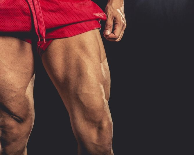 Η προπόνηση ποδιών, όσο κουραστική ή βαρετή και αν είναι, είναι απαραίτητη για ένα δρομέα. Δοκίμασε μια έξυπνη, γρήγορη αλλά πλήρως αποτελεσματική προπόνησ γι ατα πόδια σου και άλλαξε ολοκληρωτικά το τρέξιμο σου