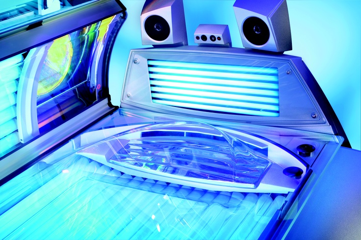 ergoline aromatherapy misting tanning bed i love the mist. Black Bedroom Furniture Sets. Home Design Ideas
