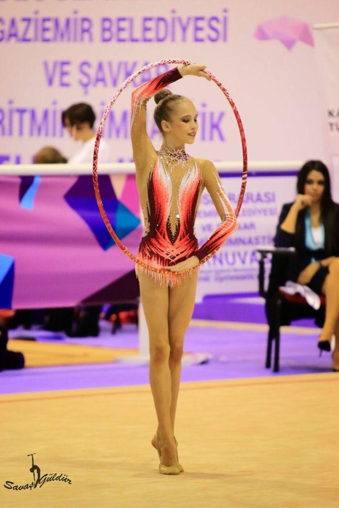 Julia Evchik, Belarus
