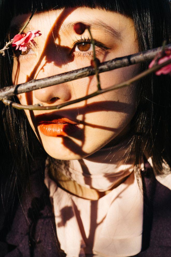 画像: 7/7【注目のモデル萬波ユカをミトグラフが撮影 表参道ROCKETで写真展を開催】