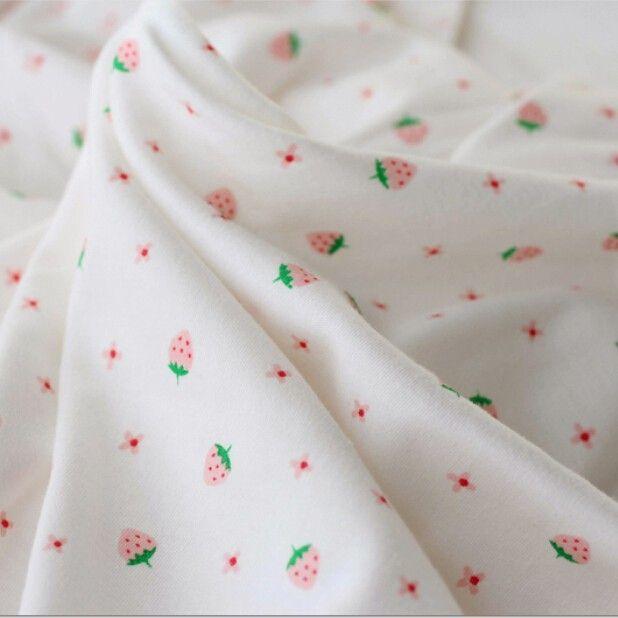 173x50cm1pc top z dzianiny bawełnianej tkaniny, patchwork pikowanie tilda tkaniny tela kreatywnego projektowania drukowane truskawki na ubrania dla dzieci w 100% bawełny dzianiny i tkaniny tkaniny i telas i czułem i niemowlaków i 100% bawełny dzianiny i tkaniny tkaniny i telas od Tkaniny na Aliexpress.com | Grupa Alibaba