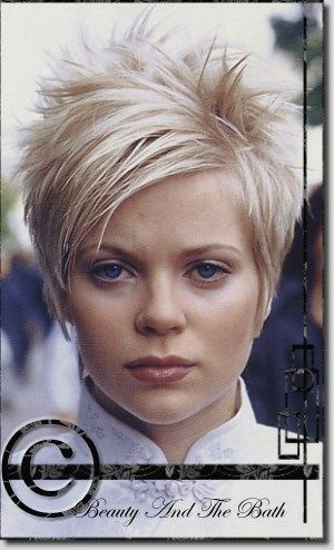Plus Size Short Hairstyles for Women Over 50 | ... appearance so easily. The trick is, her great concave bob hairstyle
