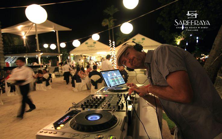 A wedding DJ can truly make a wedding reception!