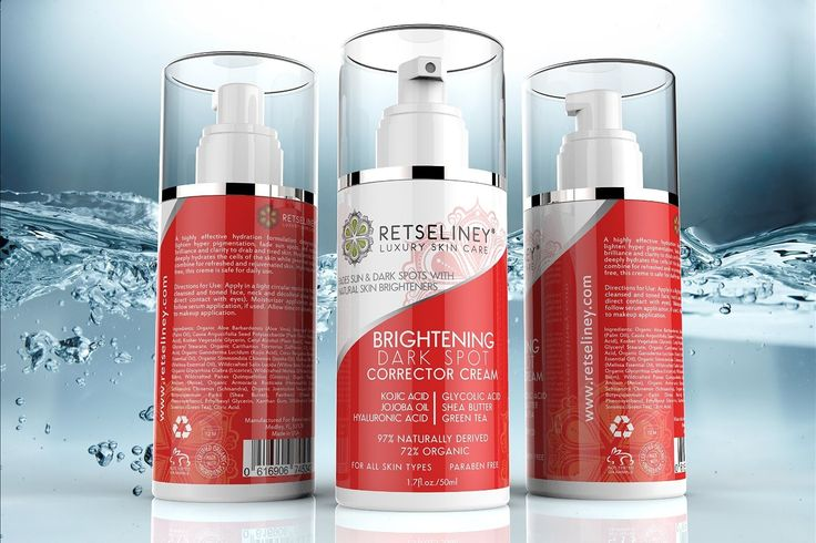 best dark spot cream for age spots on face #DarkSpotCorrector