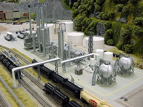 17 Best Images About Ho Scale Trains On Pinterest Models