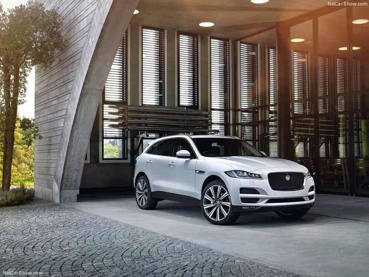 2017 Jaguar F-Pace Review, Engine and Price - http://www.autos-arena.com/2017-jaguar-f-pace-review-engine-and-price/