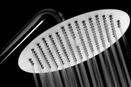 #antoniolupi #Bikappa Kopfbrause für Dusche BK665 | #Edelstahl #Verchromt | im Angebot auf #bad39.de 612 Euro/Stk. | #Badmöbel #Badkeramik #Accessoires #Armaturen #Italien