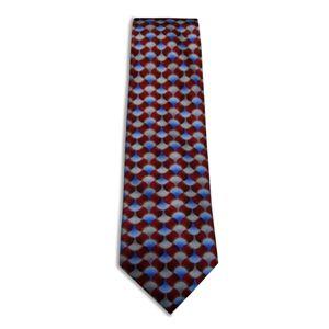 Heritage Silk Printed Tie