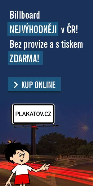 Banner Plakatov.cz #plakaty #graphics