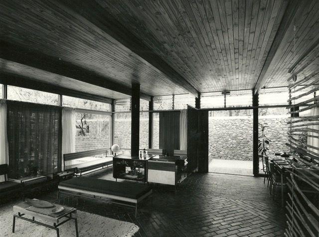 Kleinberg Interior
