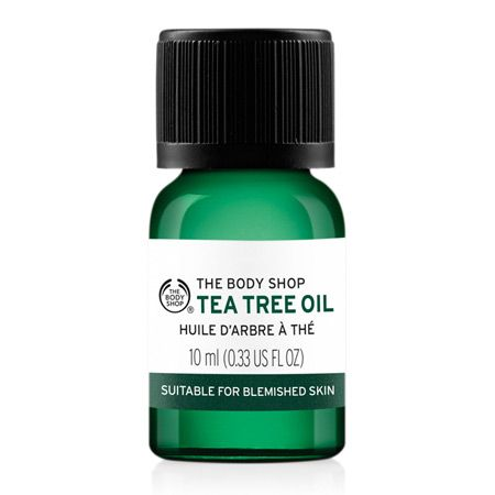 One of my favourite beauty products Tea Tree Oil | The Body Shop ®