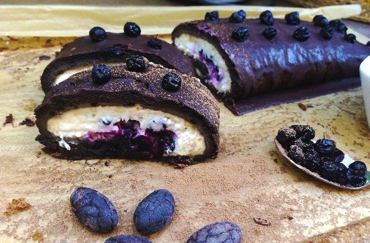 Elegantný dezert len z pár surovín, ktorý hravo zvládne aj cukrár začiatočník. Ak sa ti ohlásila návšteva, touto sladkosťouju na 100 % očaríš. A čo viac, roláda je bezlepková, pretože neobsahuje ani gram múky, nádherne voňavá po čokoláde a vďaka porcii tvarohu plná bielkovín. Fitness dezert ako sa patrí! A zase sa len raz potvrdí,… Continue reading →