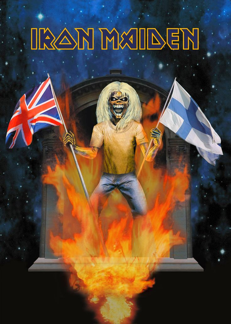 les 274 meilleures images du tableau iron maiden eddie sur pinterest des bandes m talliques. Black Bedroom Furniture Sets. Home Design Ideas