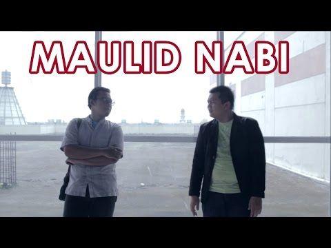 Maulid Nabi - Film Pendek Inspirasi | SarkubTV