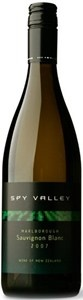 Professional review of Spy Valley Sauvignon Blanc 2011, food pairings, store stock locations, prices, serving tips for this wine and more wines you'll enjoy