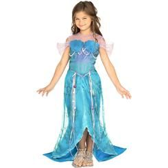 diy mermaid costume for kids - Google Search
