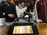 Examining Johnny Manziel's hold on the Heisman trophy