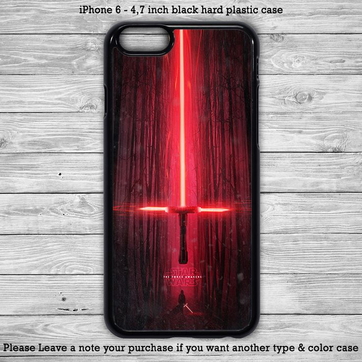 star wars the force awakens iPhone 4s,5,5s,5c,6,6s,6+,6s+,Samsung Case