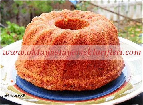 Nefis Havuçlu Kek Tarifi - Oktay Usta Kek Tarifleri. Nefis Havuçlu Kek nasıl yapılır? Oktay Usta Yemek Tarifleri resimli Havuçlu Kek Tarifi için tıklayın.