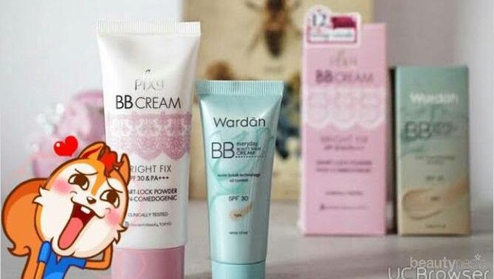 Bb Cream Terbaik Untuk Kulit Berjerawat