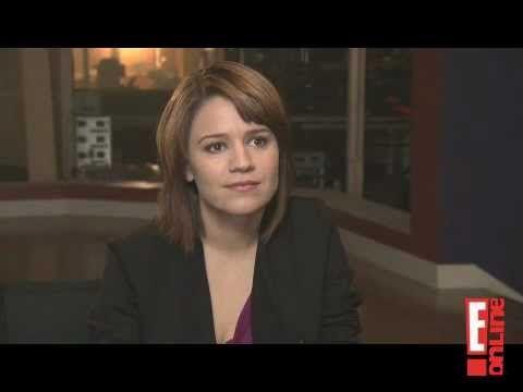 CSI: New York - Set Visit With Anna Belknap