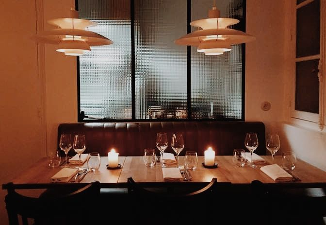 Restaurant Quinsou, 33, rue de l'Abbé Grégoire Paris 75006. Envie : Cuisine d'auteur, Néobistrot. Les plus : Antidépresseur.