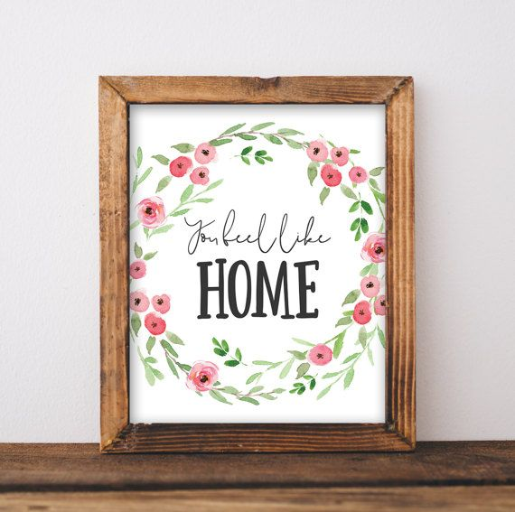 Chic Wall Art 233 best printable wall art images on pinterest | printable wall