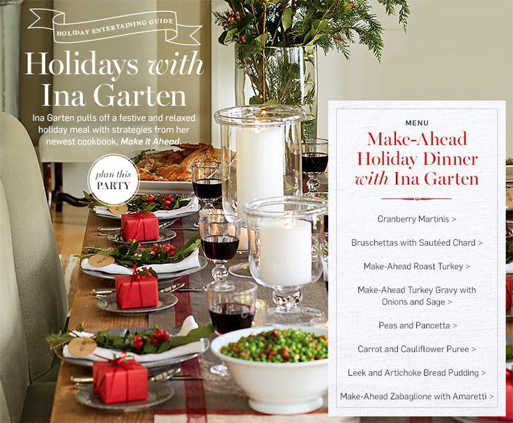 78 Best Ina Garten Images On Pinterest Food Network Star