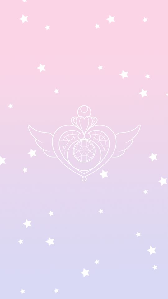 Sailor Moon IPod IPhone Wallpaper