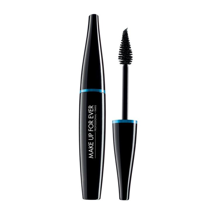 If you have an active lifestyle, this pro-artist brand makes waterproof mascara…