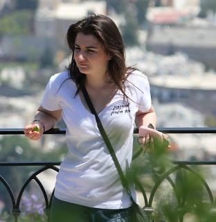 Habiba Kurd Beautiful Turkish Girl