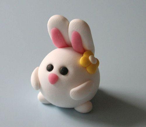 Bunny by fliepsiebieps1, via Flickr