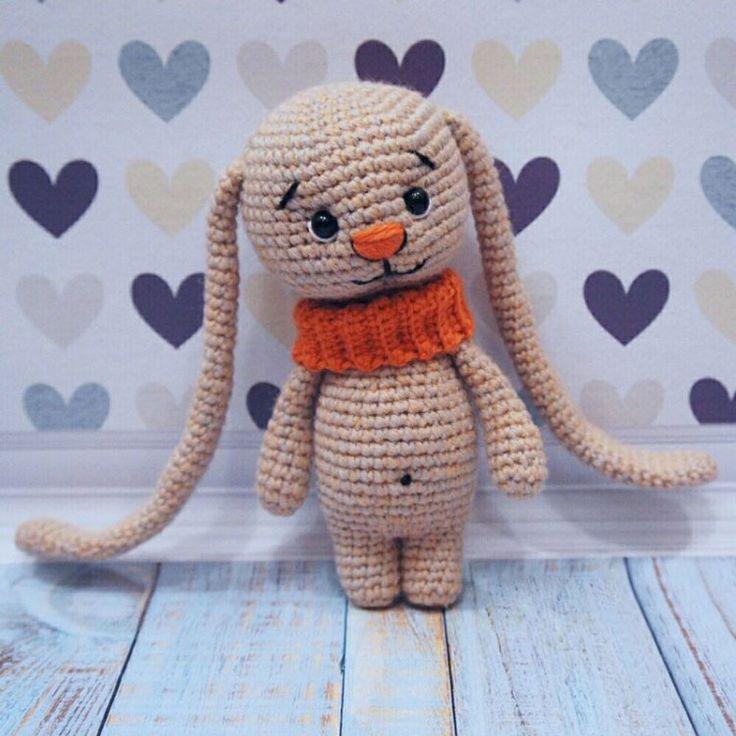 Crochet bear amigurumi pattern | Amiguroom Toys | 736x736