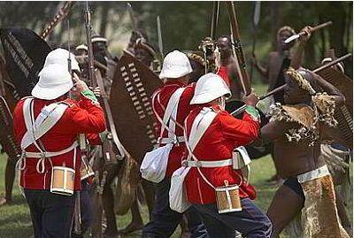 Battle of Isandlwana#5