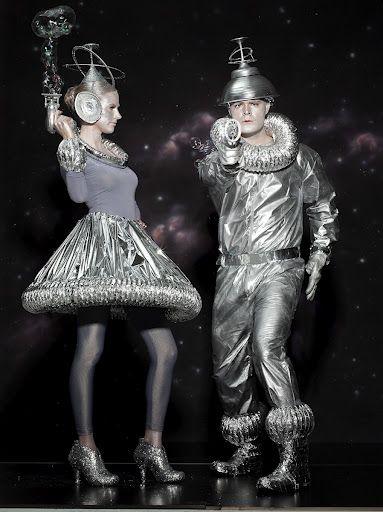 Cool skirt  Martha Stewart Halloween www.shelbymason.com #bootightlove…