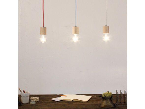 FLYMEe vertNude pendant lamp/フライミーヴェールヌード ペンダントランプ(ホワイト)_2