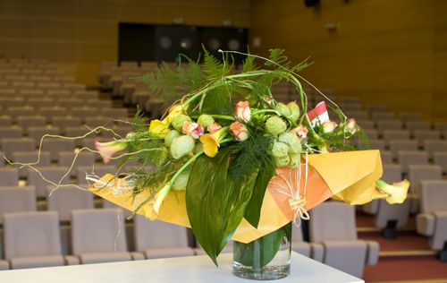 Bouquet Horizontal
