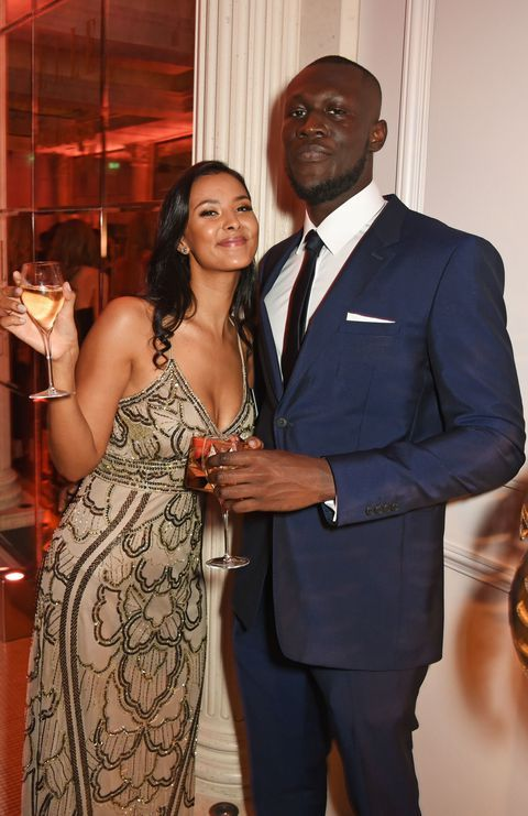 stormzy dating