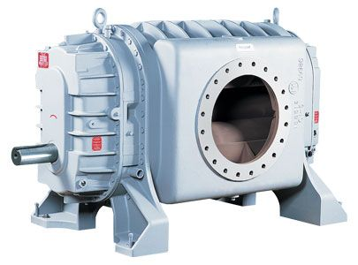 Large Positive Displacement Blowers - RAS-J Forty PSL Positive Displacement Blowers: PSI Prolew, intallation and maintenance of professionnal and commercial pump equipment