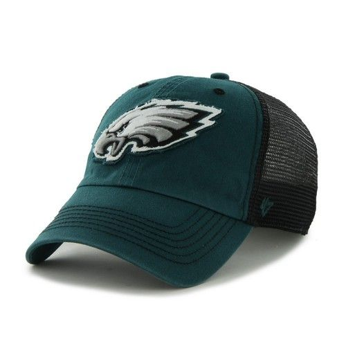 Philadelphia Eagles Relaxed Fitted Hat