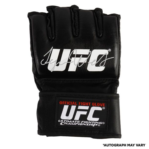 Tyron Woodley Ultimate Fighting Championship Fanatics Authentic Autographed Fight Model Glove. - $84.99