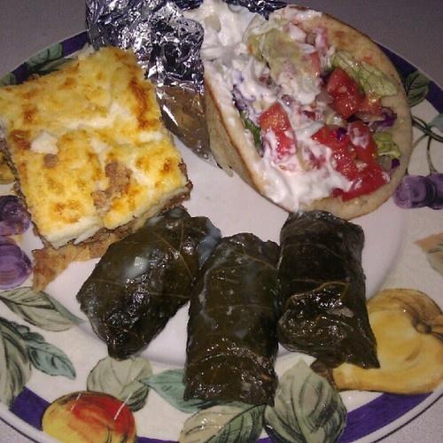 Greek Food Festival  Wilkes Barre