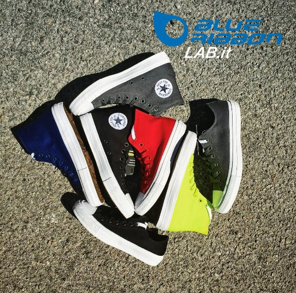 Chuck Taylor Converse All Star II