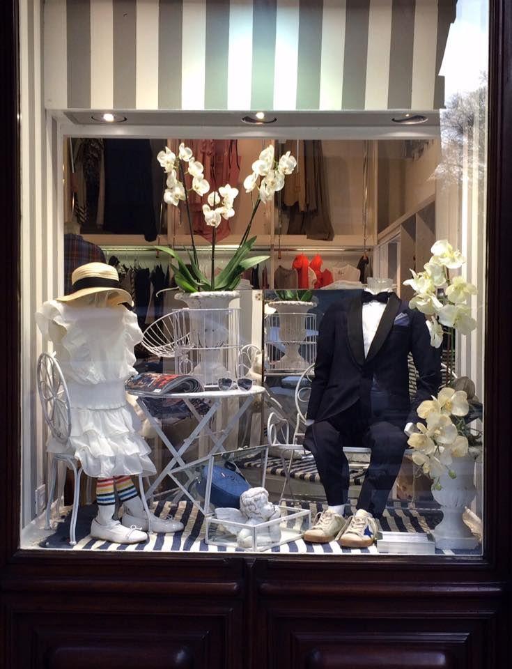 Formal dresses Spring 2017 - Petit Monde Torino - Made in Italy