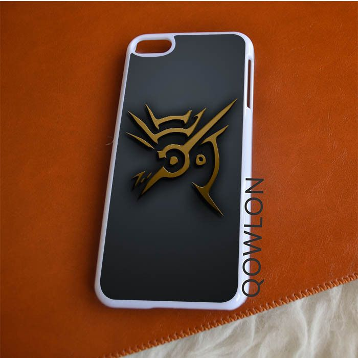 Dishonored Symbol iPod Touch 6 | 6TH GEN Case