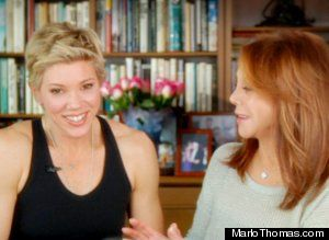 Three Most Common Fitness And Diet Mistakes People Make, From Jackie Warner (VIDEO): When celebrity fitness trainer Jackie Warner dropped by Mondays With Marlo, she shared the mistakes most people make when getting in shape. The first is making too-lofty goals -- try simpler goals instead, like drinking three liters of water a day to speed up metabolism. Being afraid of weight lifting is another common mistake among women.