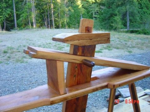 Shop Made Joiner Tools