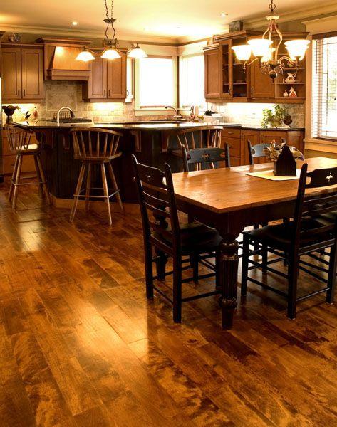 53 best wood flooring images on pinterest wood floor for Mill run flooring
