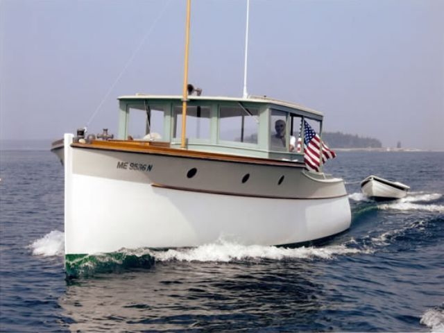 For Sale Recreational Lobster Yachts