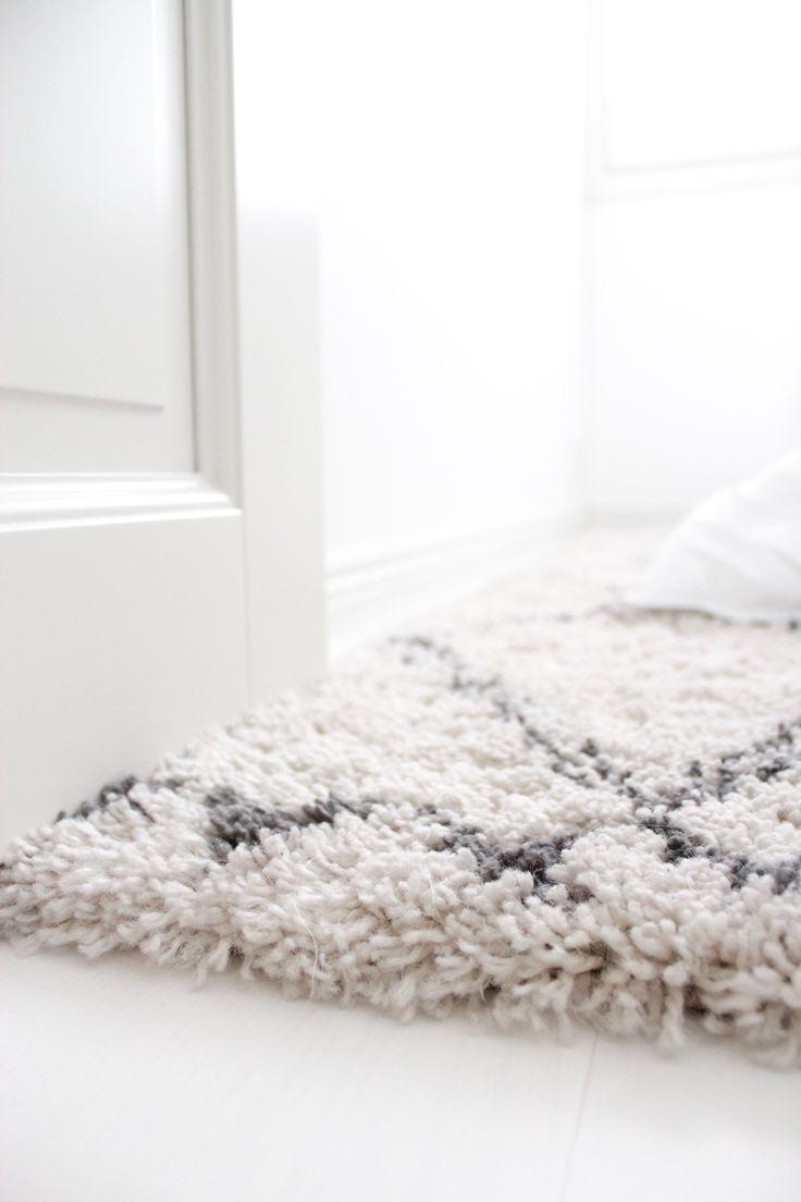 Tangier carpet